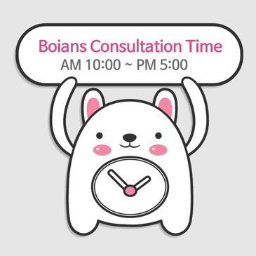 Boians.com business hours?