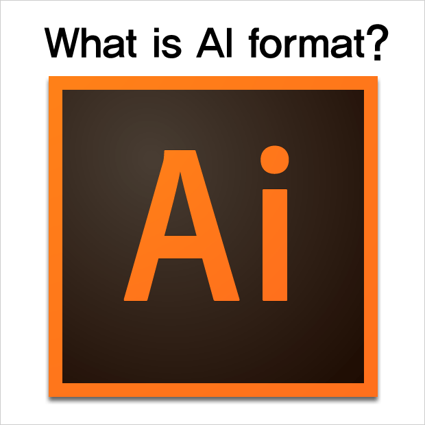 What is AI format?