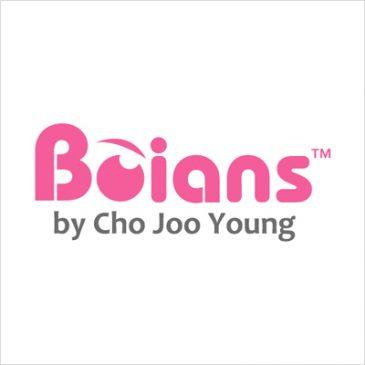 보이안스(Boians) 한국 고객님들 구매 방법과 전체 시스템 변경 공지.