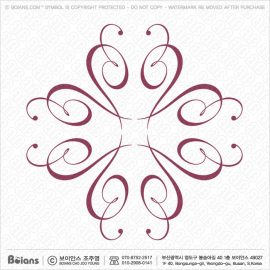 Boians_Vector_Original_Art_Nouveau_Symbol_Pattern_Series_BVSD001041.jpg