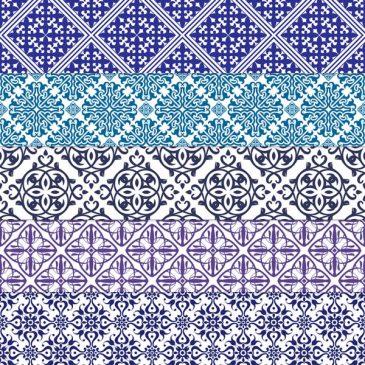 보이안스 벡터 오리지널 다마스크 패턴 배경 200컷 출시.